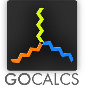 gocalcs
