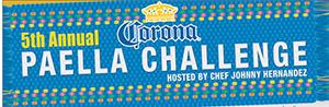 Paella Challenge